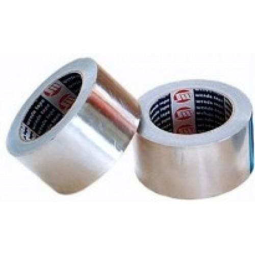 Banda aluminiu adeziva 26µm