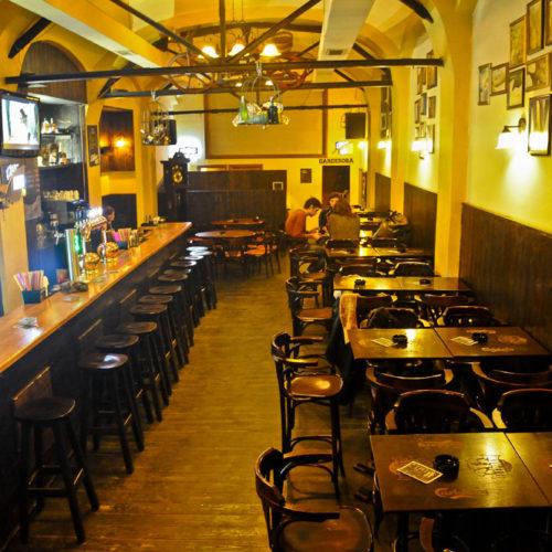 Elephant Pub
