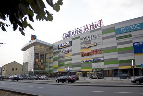 Galleria Mall – Buzau, Piatra Neamt, Suceava, Arad