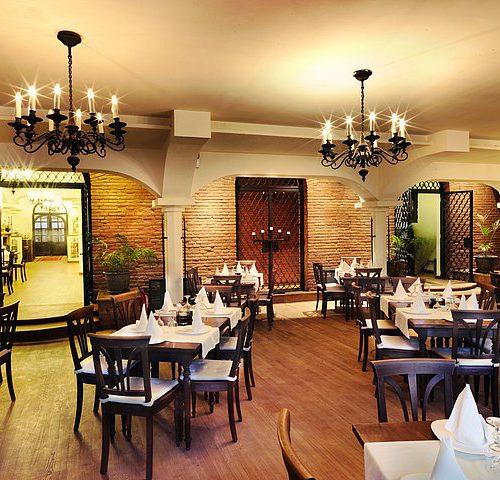 Restaurant Crama Domneasca